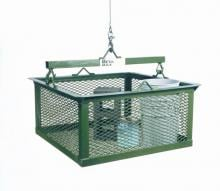 Beta Max Equipment Basket (W/ Spreader Bar) 800 lb Capacity photo