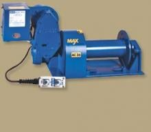My-Te Winch-Hoist 115V | Pull 24000 lb | AC36B Max Series  photo