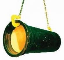 Tractel Topal Pipe Hook, 7.5-Ton (16,500 lb), F7.5 0-100 photo