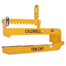 Caldwell Model CPL - 12,000 Lb C-Hook Pipe Lifter photo