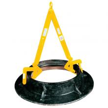 Caldwell - 500 Pound Man Sleeve Lifter Replacement Clamp, Model MCL photo