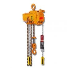 1/2 Ton Ingersoll Rand Pneumatic Hoist | Pendant Control photo
