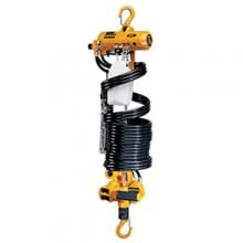 Harrington 250 LB AH Mini-Cat Air Hoist, 6.5', Hook, Manipulator  photo