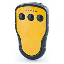 Tele-Radio Panther 3- Button, 1 Motion, Single Speed  Transmitter photo